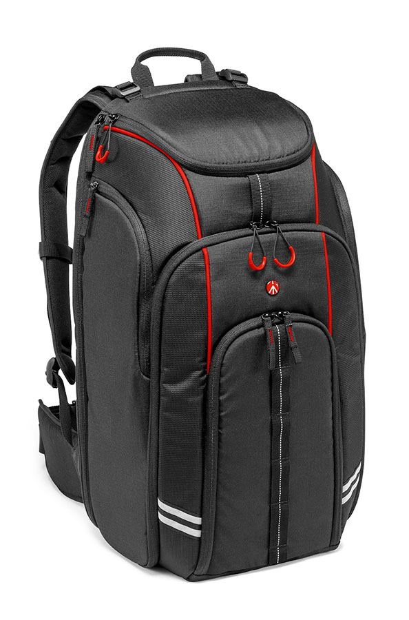 Рюкзак Manfrotto D1 Backpack MB BP-D1