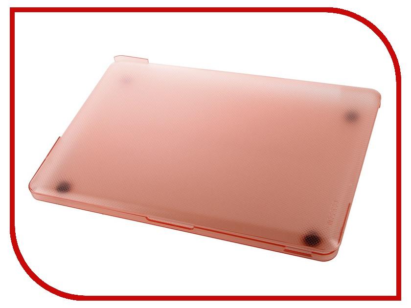Купить Аксессуар Чехол 13.0-inch Incase для APPLE MacBook Pro Light Pink CL90052