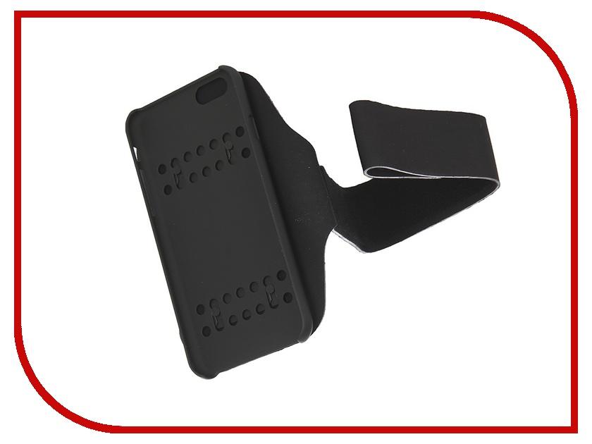 Купить Аксессуар Чехол Boostcase для APPLE iPhone 6 / 6S Carte Blanche M/L Armband Black CBABMLSPIP6-BLK