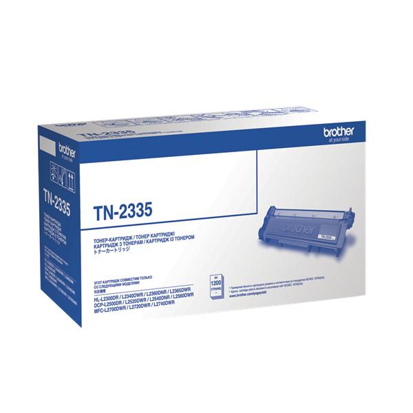 фотобарабан brother dr 2335 Картридж Brother TN-2335 для DCP-L2520DWR/MFC-L2740DWR