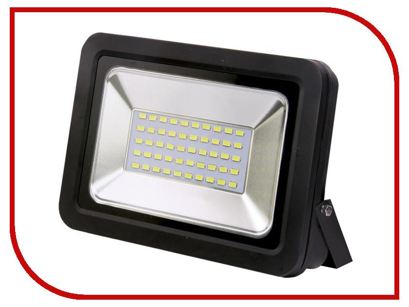 Купить Прожектор LLT СДО-5-50 50W 230V 6500K 4750Lm IP65 4690612005386