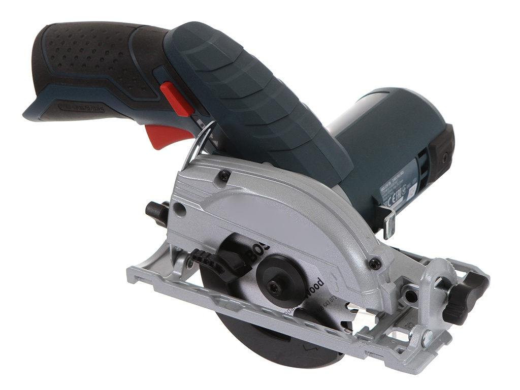 Пила Bosch GKS 10.8 V-LI / 12V-26 06016A1001