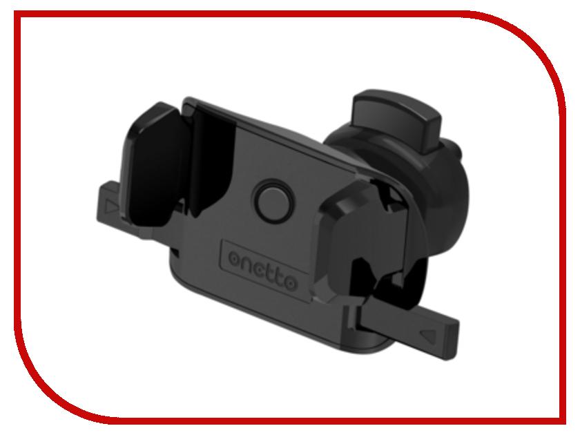 Купить Держатель Onetto One Touch Mini Air Vent Mount Black VM2&SM9