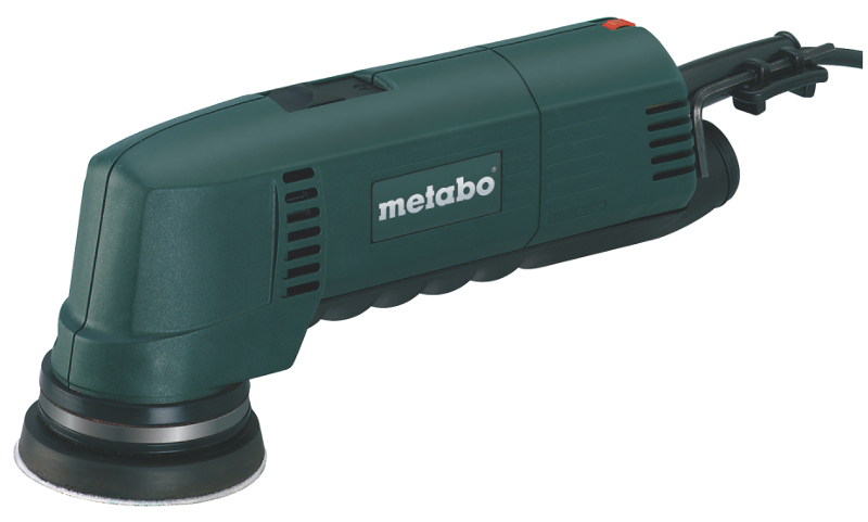 Шлифовальная машина Metabo SXE 400 600405000