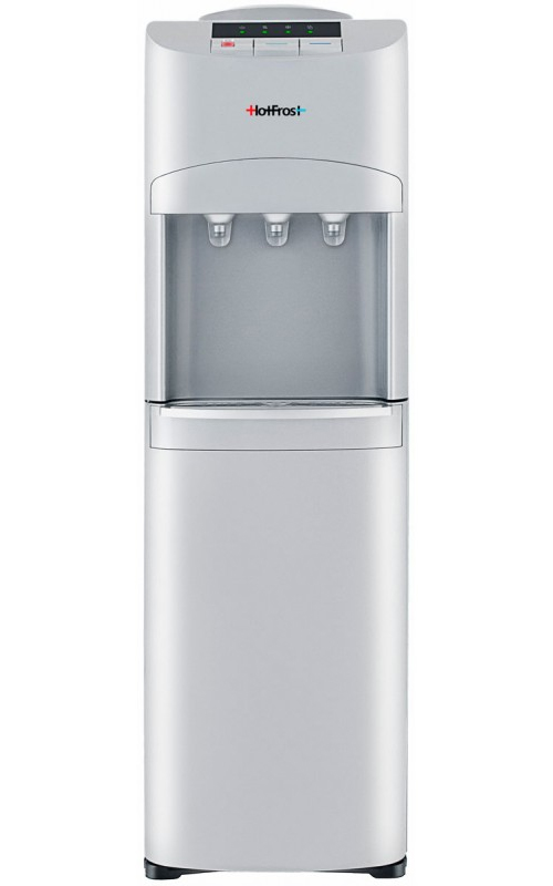 Кулер HotFrost V127S