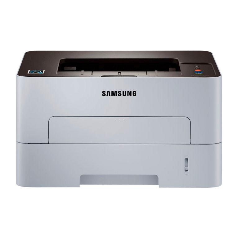 купить дешевый черно белый принтер Принтер Samsung Xpress SL-M2830DW