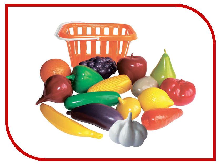 Купить Игровой набор Совтехстром Фрукты и овощи У758