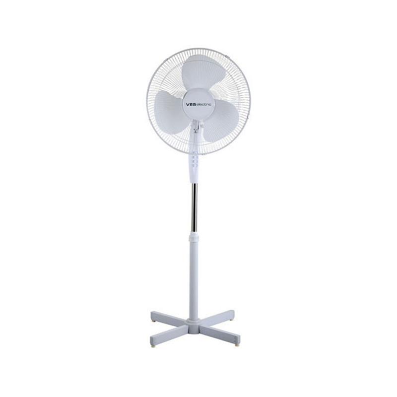 Вентилятор VES VS-408
