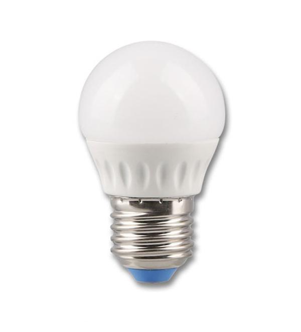 Лампочка Rev LED G45 E27 5W 180-240V 4000K 375Lm Cold Light 32263 4