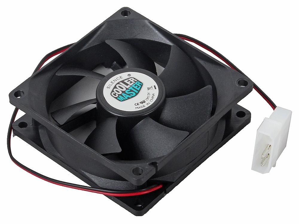 термопаста cooler master ic essential e1 1 5ml grey rg ice1 tg15 r1 Вентилятор Cooler Master N8R-22K1-GP