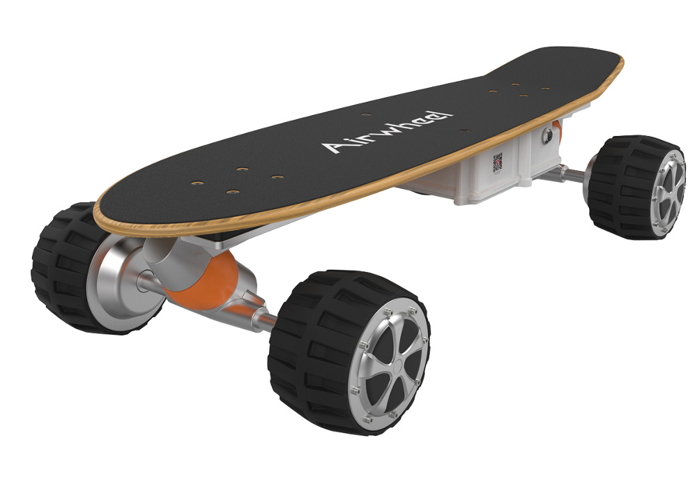 b150 gaming m3 инструкция Скейт Airwheel M3 162.8WH