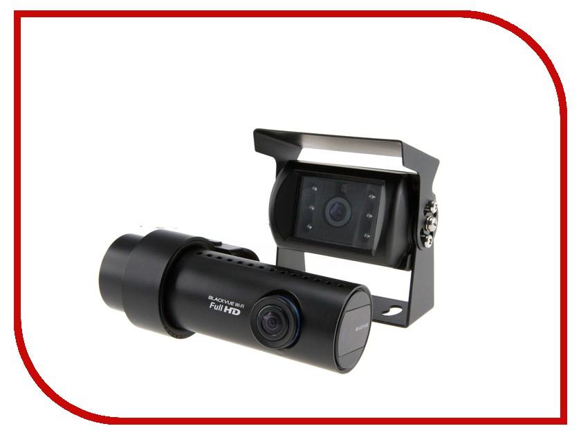 Купить Видеорегистратор BlackVue DR650GW-2CH-TRUCK