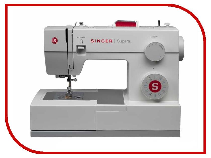 Купить Швейная машинка Singer Supera 5523, Вьетнам