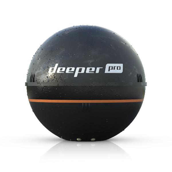 Эхолот Deeper Sonar Pro (Wi-Fi)