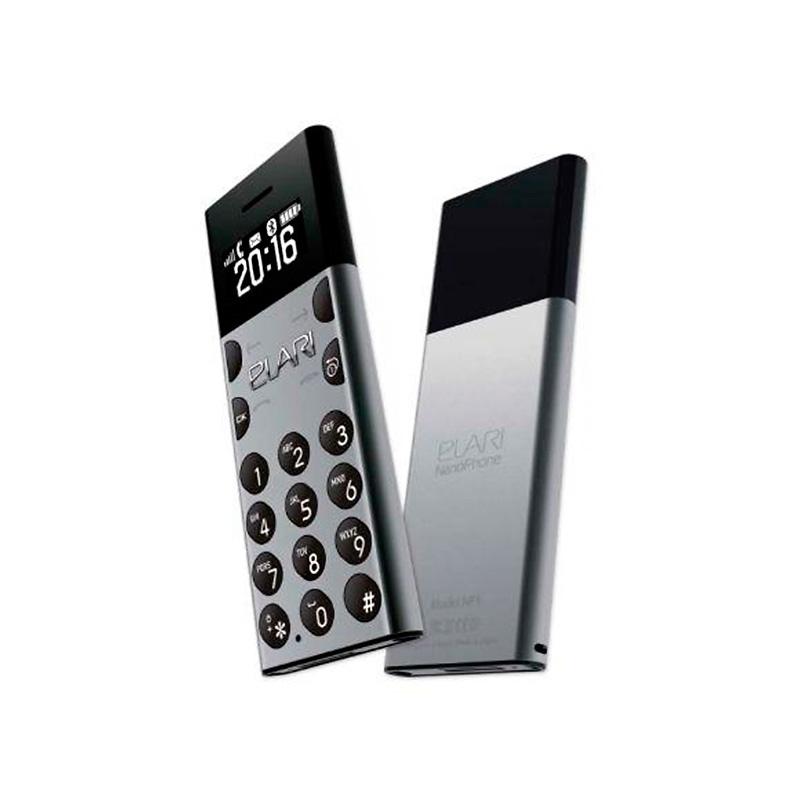 купить телефон самсунг галакси джи 1 2016 Сотовый телефон Elari NanoPhone Space Grey