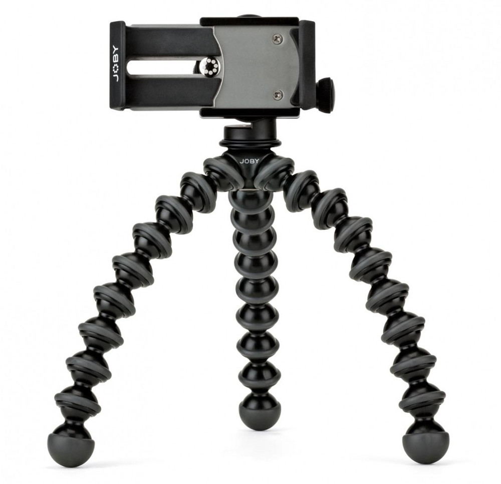 Штатив Joby GripTight GorillaPod Stand Pro Black JB01390-BWW