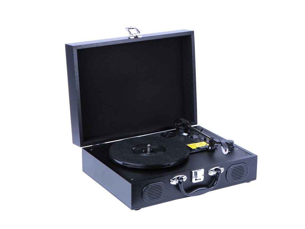 Проигрыватель ION Audio Vinyl Transport