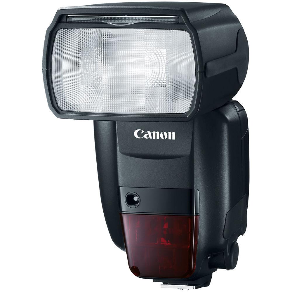 Купить Вспышка Canon Speedlite 600EX II-RT, Япония