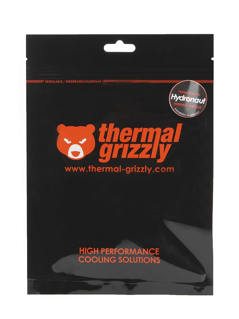 Термопаста Thermal Grizzly Hydronaut 3.9g TG-H-015-R