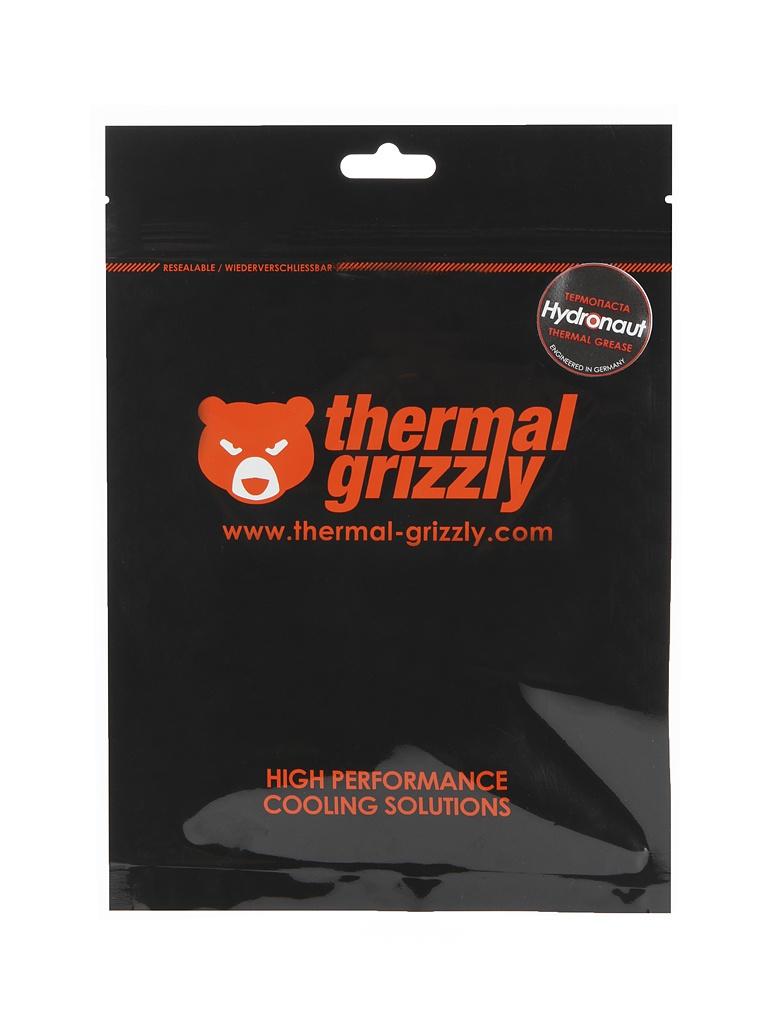 термопаста prolimatech nano aluminium thermal compound pk zero 1 5г Термопаста Thermal Grizzly Hydronaut 1г TG-H-001-RS