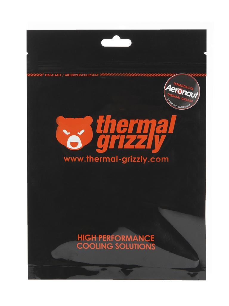 термопаста prolimatech nano aluminium thermal compound pk zero 1 5г Термопаста Thermal Grizzly Aeronaut 3.9г TG-A-015-R