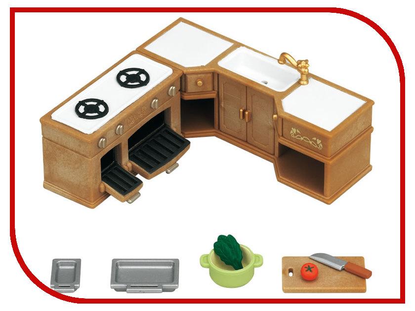 Купить Игровой набор Sylvanian Families Кухонный гарнитур 5222