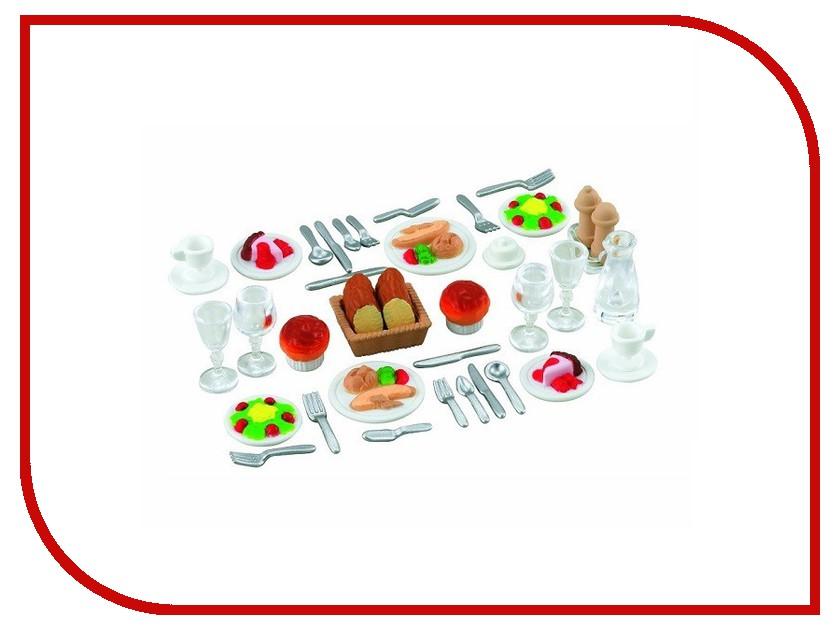 Купить Игровой набор Sylvanian Families Ужин 2818 / 4717