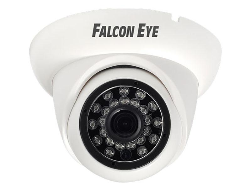 видеорегистратор falcon eye fe 5104mhd AHD камера Falcon Eye FE-ID1080MHD/20M