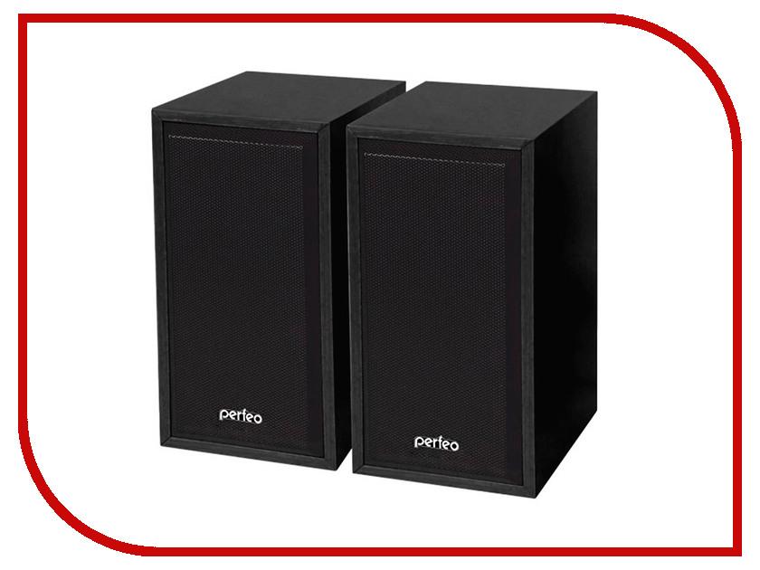 Купить Колонка Perfeo Cabinet Black PF-84-BK