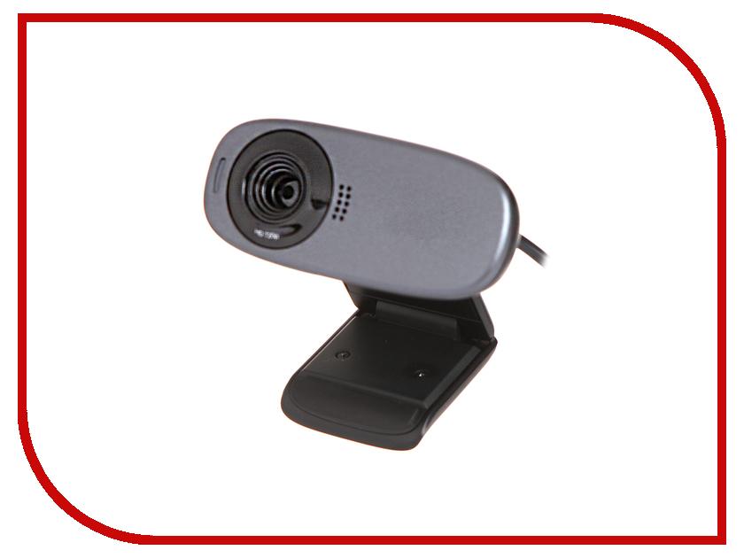 Купить Вебкамера Logitech Webcam C310 HD 960-000638