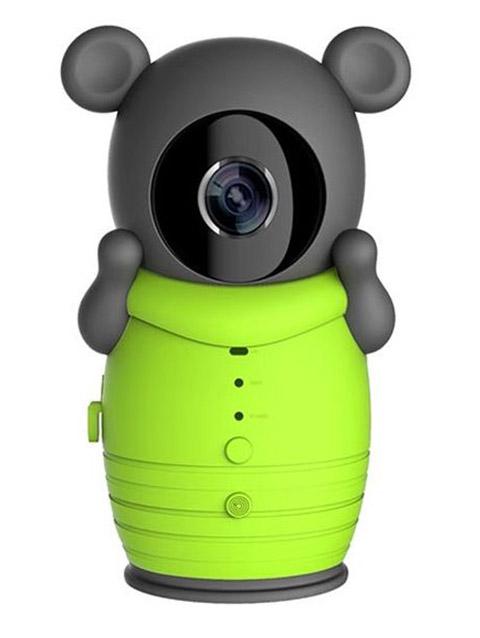 Насадка iVUE Clever Dog BEAR-COVER для камеры