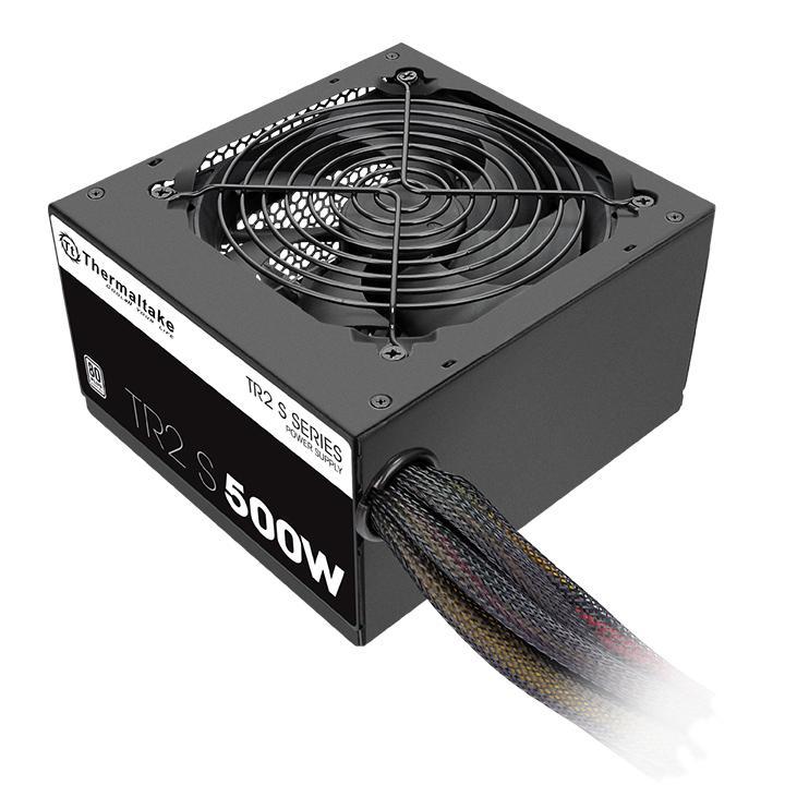 Блок питания Thermaltake TR2 S 500W PS-TRS-0500NPCWEU-2