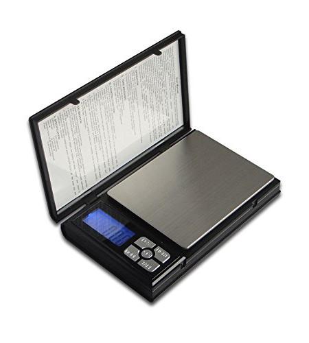 Весы Kromatech NoteBook 500g