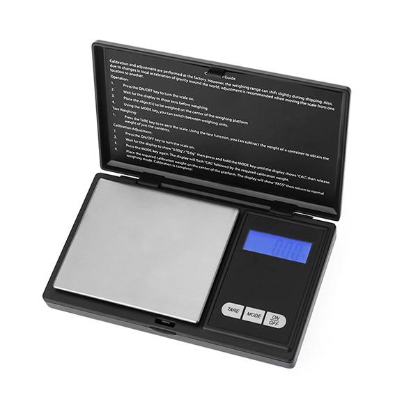 Весы Kromatech Professional Mini 100g