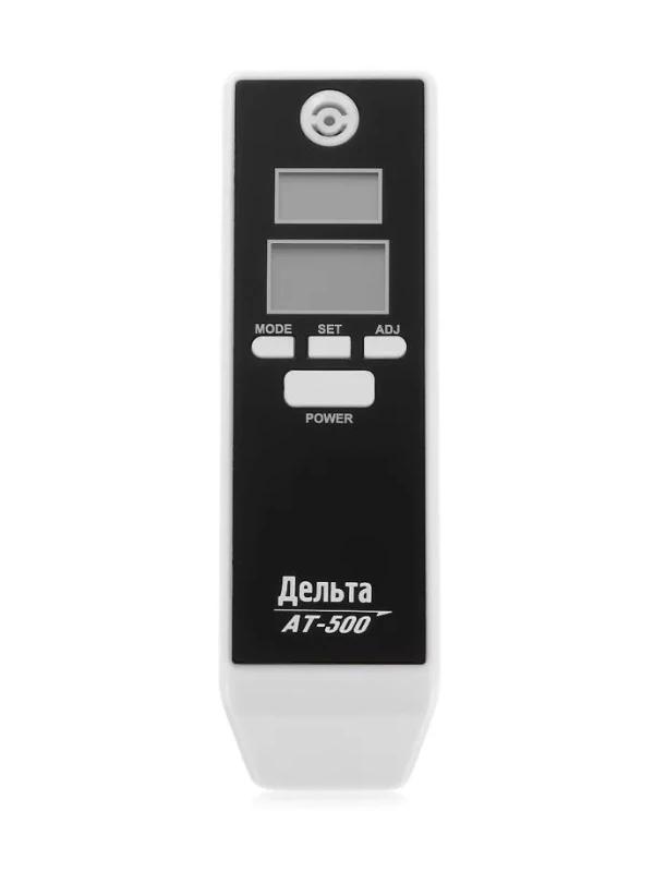 купить алкотестер с электрохимическим сенсором Алкотестер Дельта АТ-500