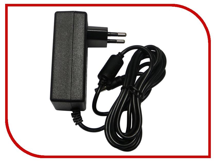 Купить Источник питания AccordTec AT-12/30-2 Black 12V