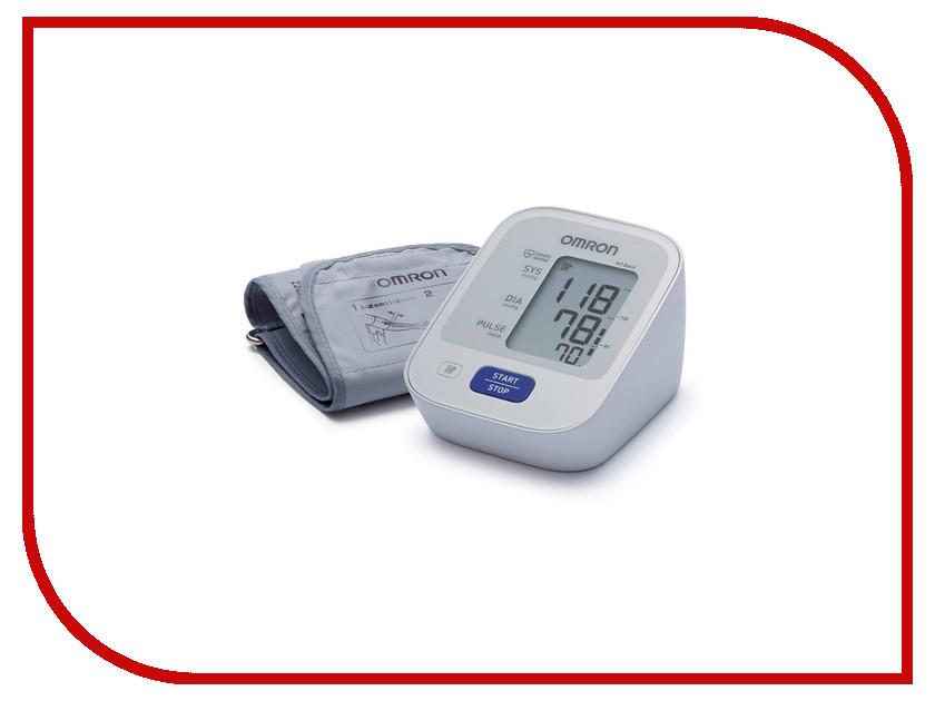 Купить Тонометр Omron M2 Basic HEM-7121-ARU + адаптер питания