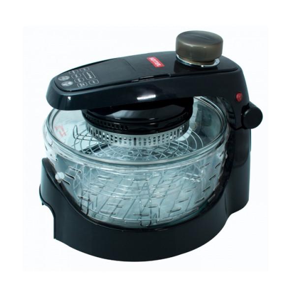 Купить Аэрогриль Hotter HX-2098 Fitness Grill Black