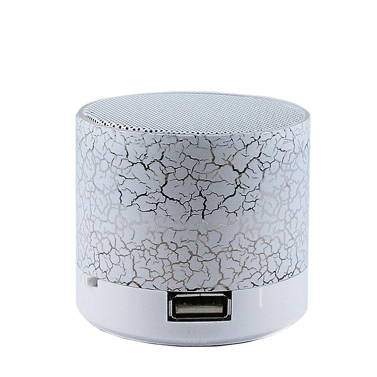 Купить Колонка Activ S10 LED mini White 61036, S10 LED mini 61036