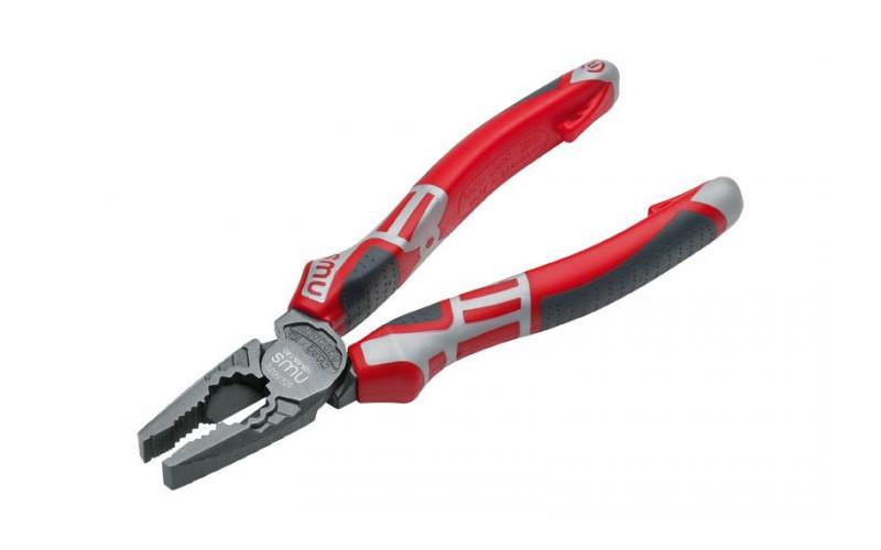 Купить Губцевый инструмент NWS CombiMax 109-69-165, Германия