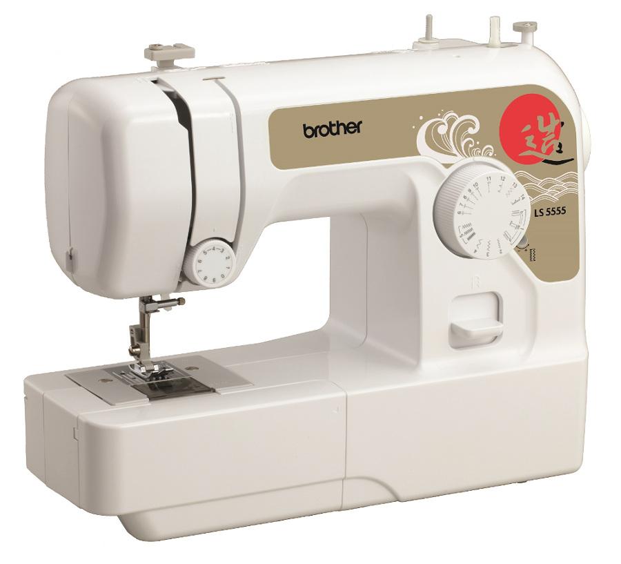 фотобарабан brother dr 2335 Швейная машинка Brother LS5555