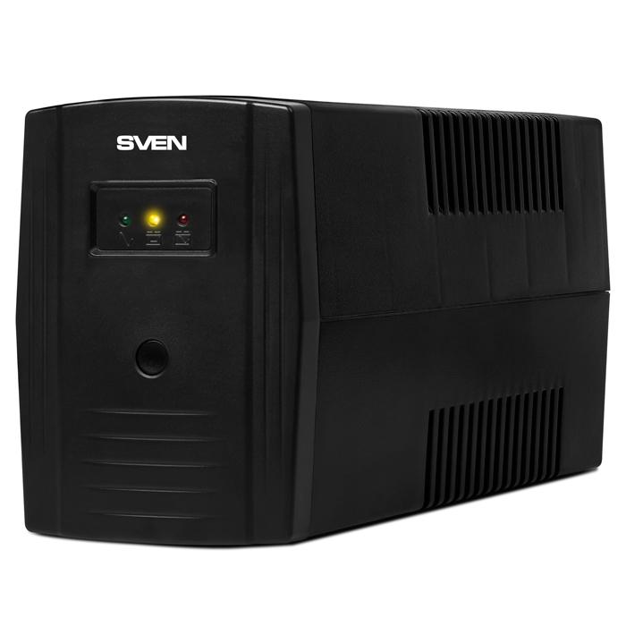 Купить Источник бесперебойного питания Sven Pro 400 SV-013820