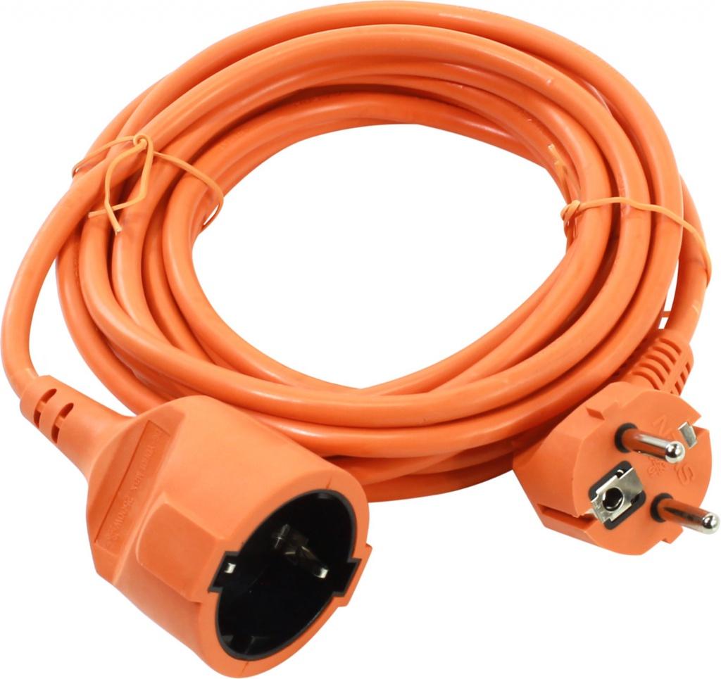 термопаста steel cgc stp 1 3g Sven Elongator 3G 5m 1 Sockets Orange
