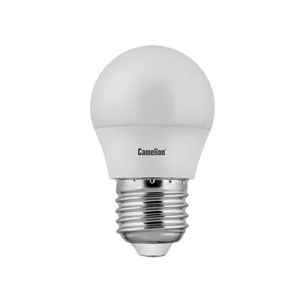 Лампочка Camelion E27 G45 8W 220V 4500K 750 Lm LED8-G45/845/E27