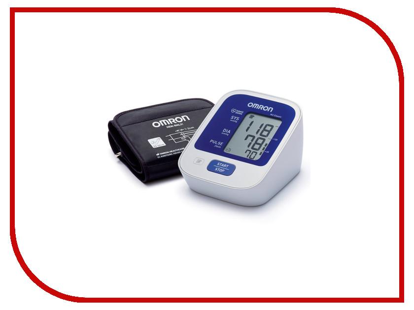 Купить Тонометр Omron M2 Classic HEM-7122-ALRU + адаптер питания, универсальная манжета