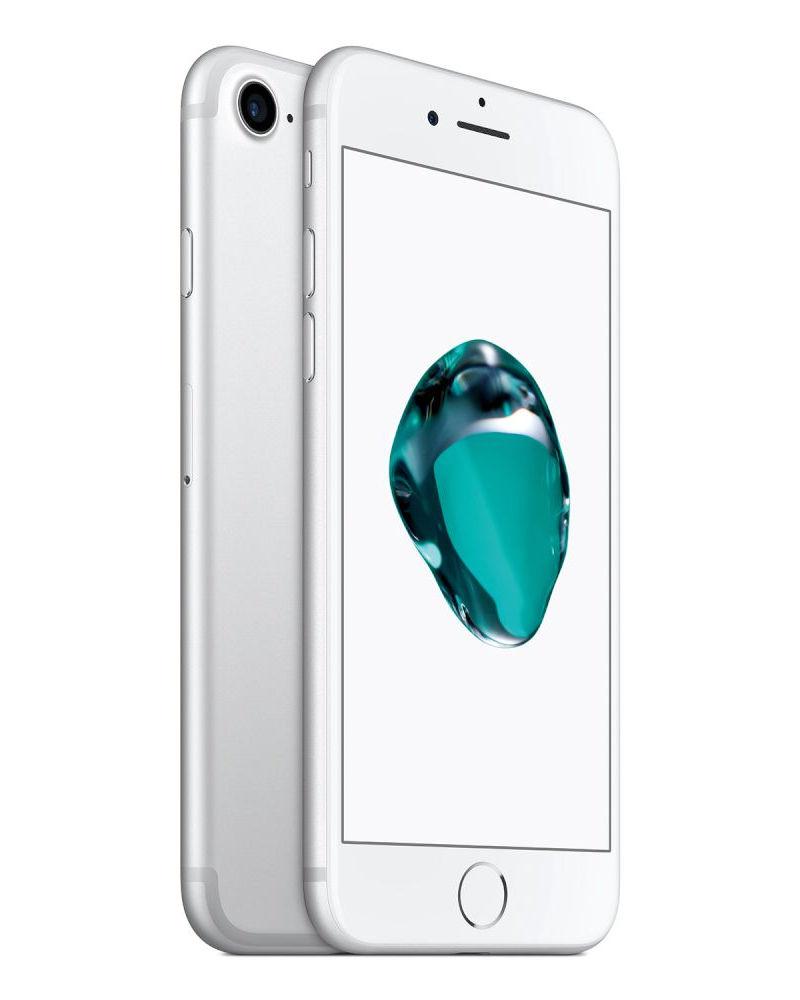 Купить Сотовый телефон APPLE iPhone 7 - 128Gb Silver MN932RU/A