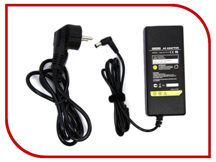 Купить Блок питания Palmexx 19.5V 4.7A для Sony VAIO series PA-078, блок питания для Sony