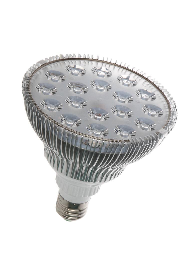 Светодиодная фитолампа Espada Fito LED E27-10-18W 85-265V