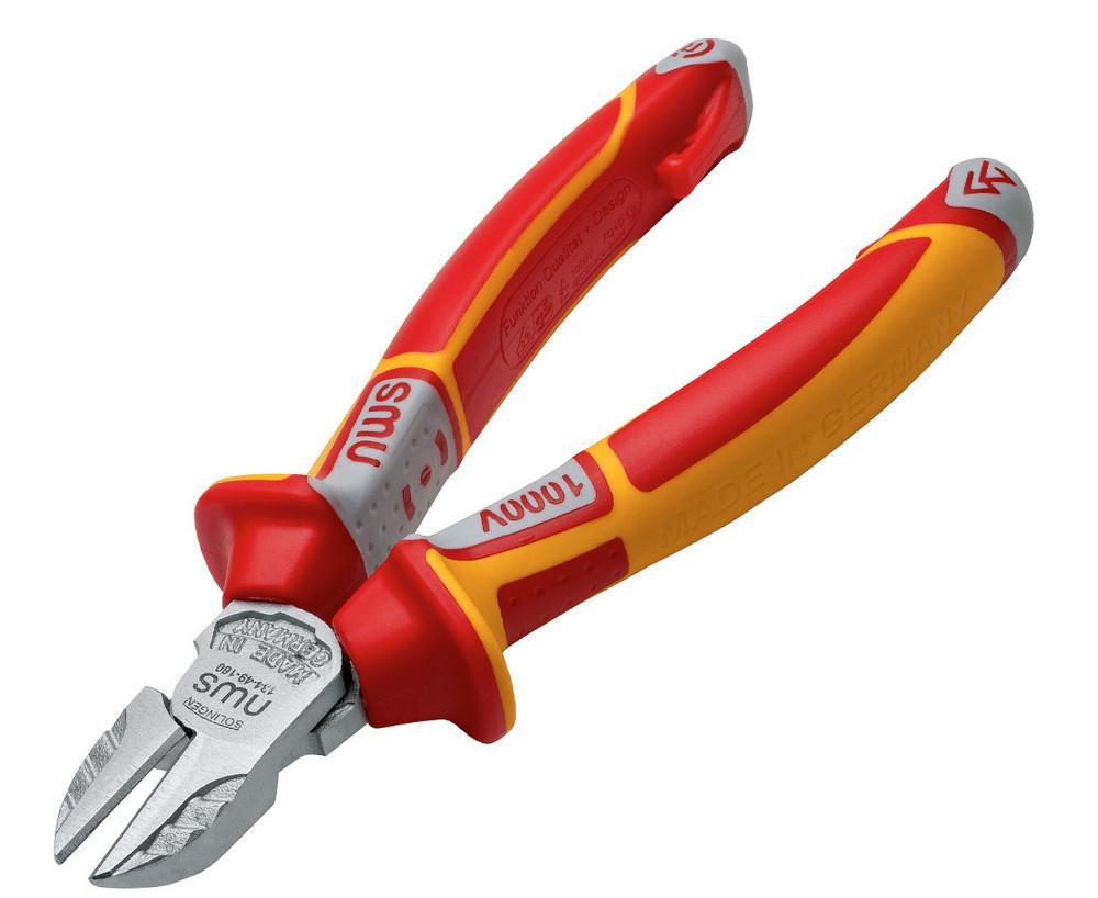 Купить Губцевый инструмент NWS 134-49-VDE-180, Германия
