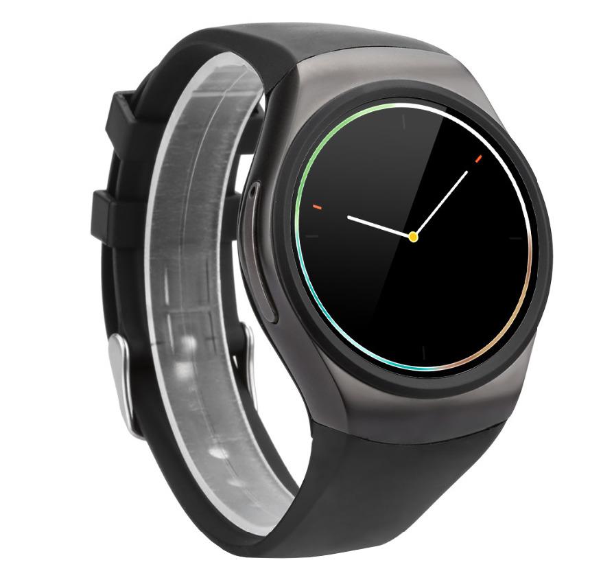 умные часы kingwear kw98 black Умные часы KingWear KW18 Black